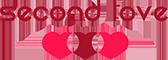 Second Love logo